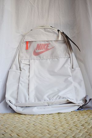 Nike Backpack   New With Tags   White/Red for Sale in Chino Hills, CA