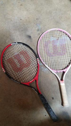 tennis rackets for Sale in Cypress Gardens, FL