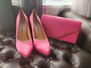 Women's Pink Heels for Sale in Ruskin, FL