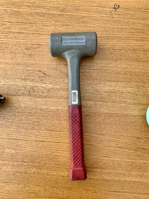 New And Used Hammers For Sale In Vista Ca Offerup Builder man with sledgehammer on construction background. offerup