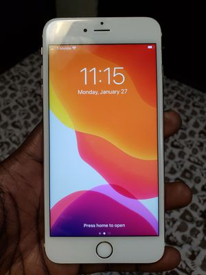 T-Mobile / Metro Apple iPhone 6s Plus 16 GB for Sale in Bradenton, FL