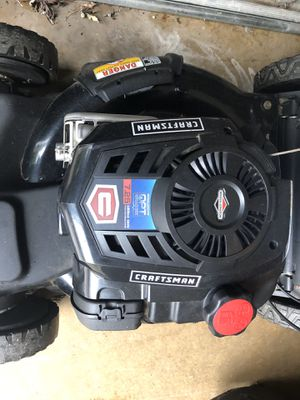 Craftsman Lawn Mower for Sale in Des Plaines, IL