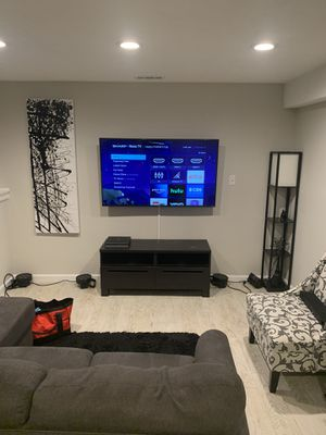 TV Mounting for Sale in Laurel, MD