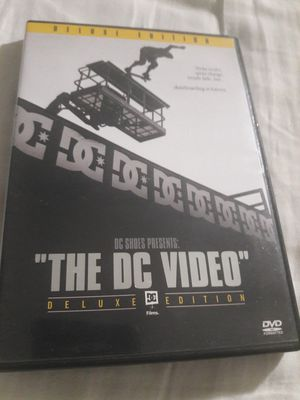 The DC Video Deluxe Edition for Sale in Fairfax, VA