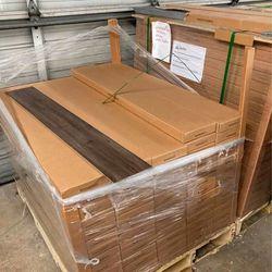 VINYL GLUE DOWN FLOORING LIQUIDATION SALE AY1 for Sale in DeSoto,  TX