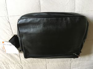 Leather messenger bag for Sale in Seattle, WA