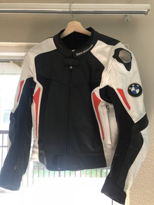 New BMW Motorcycle Jacket - Size 52 for Sale in Cupertino, CA