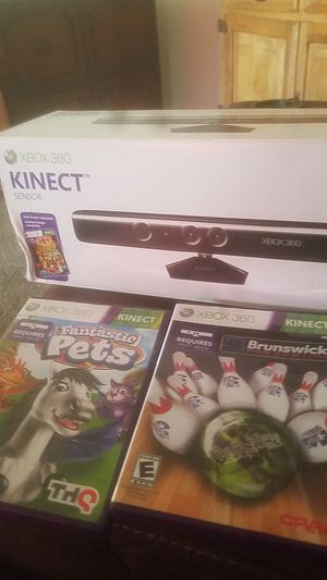 Kinect for Sale in Irving, TX