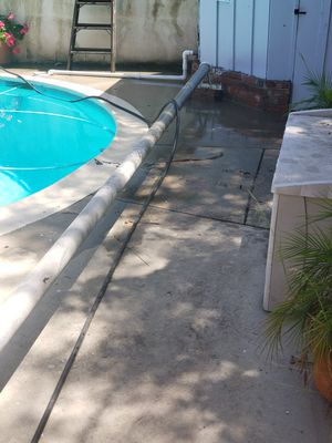 Pool Cover Roller for Sale in Culver City, CA