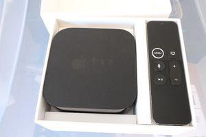 Apple TV (32GB, 4th Generation) HD Media Streamer for Sale in Roseburg, OR