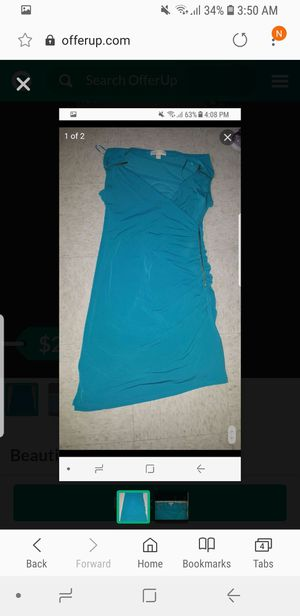 Beautiful Michael kors dress for Sale in San Diego, CA