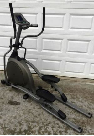 Vision fitness elliptical for Sale in Houston, TX