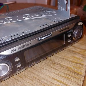 Pioneer car stereo for Sale in Guadalupe, CA