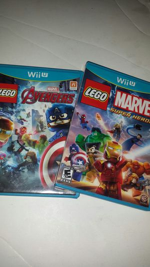 LEGO games for Sale in Peoria, AZ