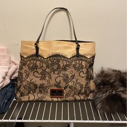 Valentino Garavani Summer Bag with lace for Sale in Owings Mills,  MD