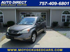 2010 Honda CR-V for Sale in Moyock, NC