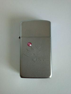 Queen Zippo Lighter for Sale in Stockton, CA