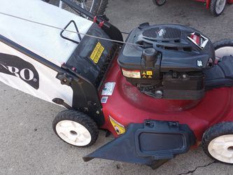 Toro 3in 1 Self Propelled Mower for Sale in Indianapolis,  IN