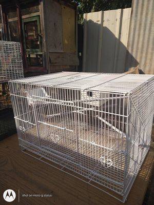 Bird Cage for Sale in Woodlake, CA