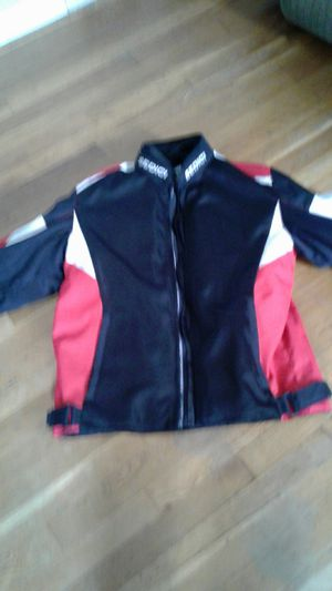Sedici motorcycle jacket . for Sale in Cleveland, OH