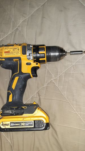 Dewalt power drill for Sale in Somerset, MA