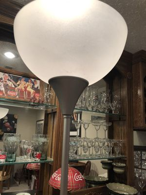 Floor lamp for Sale in Pataskala, OH