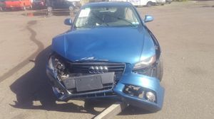 2009 2010 2011 2012 audi a4 parts part out for Sale in Philadelphia, PA