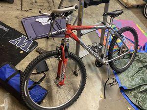 Specialized rockhopper mt bike for Sale in Seattle, WA