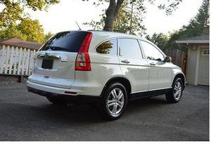 Clean History 2008 Honda CR-V 4WDWheels for Sale in Washington, DC