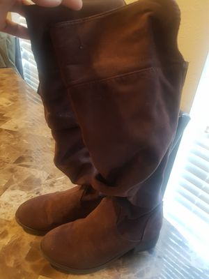 Girls boots for Sale in Plano, TX