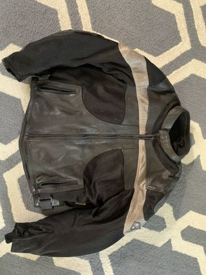 Motorcycle jacket for Sale in Bowie, MD
