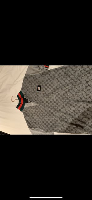 Gucci polo for Sale in Pinecrest, FL