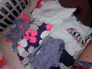 Baby Girl Outfits & Sleepers Newborn for Sale in Charlotte, NC