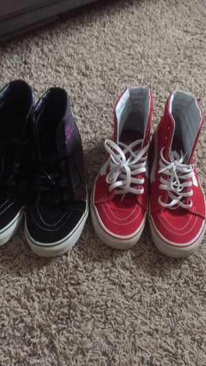 size 11 vans for Sale in Magnolia, TX