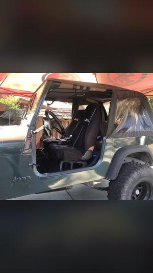Jeep Wrangler 94 for Sale in Fresno, CA
