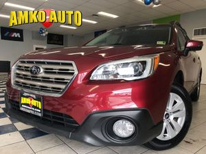 2015 Subaru Outback for Sale in District Heights, MD