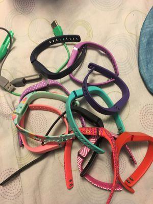 Fitbit armbands for Sale in Nashville, TN