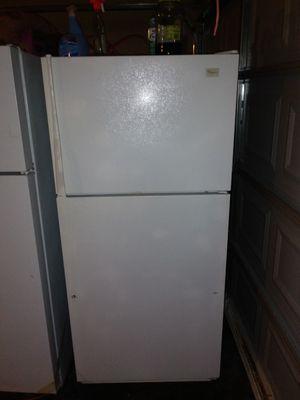 Refrigerator whirlpool for Sale in Little Rock, AR