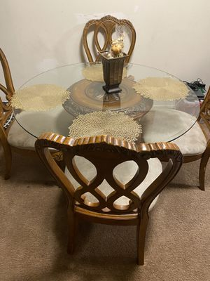 Kitchen table set for Sale in Saint Charles, MD