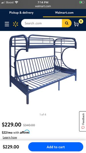 Bunk bed for Sale in Columbus, OH