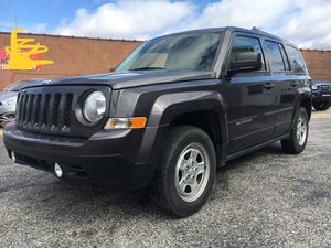 2016 Jeep Patriot for Sale in Hickory Hills, IL