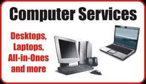 PC Laptop and Desktop Upgrades to Windows 10 Restorations and Fixes for Sale in Glendale, AZ