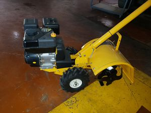 New cub cadet rear tine rototiller for Sale in Itasca, IL
