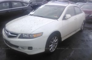 2008 Acura TSX part out for Sale in South Plainfield, NJ