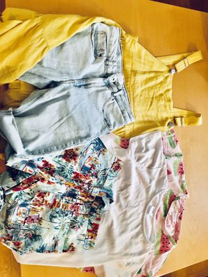 Zara Kids Girls size 11-12 clothes for Sale in Seattle, WA