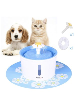 besewe Pets Fountain Water Dispenser for Sale in San Francisco, CA