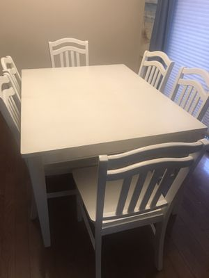 Wayfair dining table set for Sale in Orland Park, IL