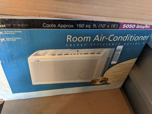 NIB ROOM AIR CONDITIONER for Sale in Chandler, AZ