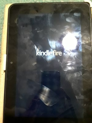 Kindle Fire for Sale in Knightdale, NC