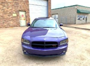 📍 2006 Dodge Charger RT for Sale in Wilson, NC